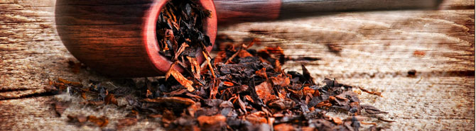 Pipe Tobacco Brands